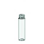 8ml Gewindeflasche, Gewinde 15-425, 61x16,6mm VPE= 100 Stück
