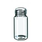 20ml EPA Gewindeflasche, 57 x 27,5mm, Klarglas VPE= 100 Stück