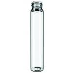 60ml EPA Gewindeflasche, 140 x 27,5mm, Klarglas, 1. hydrolytis