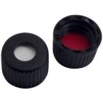 0,9ml Total Mikroliter Schnappringflasche ND11, 32 x 11,6mm, K