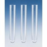 Probenröhrchen, PS                       16 x 100 mm, glasklar, VE = 2000 Stück