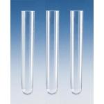 Probenröhrchen (Coagulometer), PS        12 x 55 mm, glasklar, VE = 5000 Stück