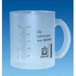 BRAND Labor-Tasse                        stückweise verpackt, Preis per Stück