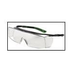 Schutzbrille für Labor,Technikum und Betrieb von UNIVET, Ita