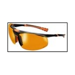 Schutzbrille für Labor,Technikum und Betrieb von UNIVET, Ita Typ5X3