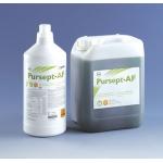 Pursept-AF - Flächendesinfektionsmittel   5 l-Kanister Konzentrat