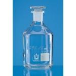 Sauerstoff-Flasche nach Winkler          100 - 150 ml, mit Glasstopfen NS 14/23