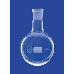 Kolben spitz, Duran, 100 ml,  1xNS 14/23,