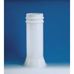 Reinigungsbehälter, PE-HD                für Pipettenlänge 460 mm, 10   l