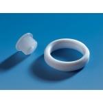 Belüftungsstopfen Microfilt.m.Luer-Konus PP, für Dispensette®