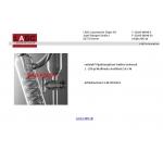 ratiolab® Pipettenspitzen Farblos Universal 1 - 250 µl Multiracks sterilisiert 10 x 96