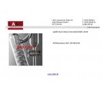 Optifit Tip 0.5-200 ul, Non-Sterile Refill  10x96