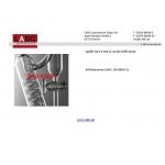 Optifit Tip 0.5-200 ul, Sterile Refill 15x96