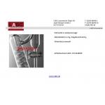 Entris224i-1s Analysenwaage Ablesbarkeit 0,1 mg, Wägebereich 220 g