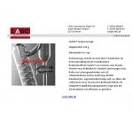 Quintix® Analysenwaage Wägebereich: 120 g Ablesbarkeit: 0,1 mg Eichzulassung: Geeicht ab Werk (EU)