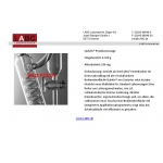 Quintix® Präzisionswaage Wägebereich: 6.100 g Ablesbarkeit: 100 mg Eichzulassung: Geeicht ab Werk (EU)