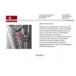 Quintix® Analysenwaage Wägebereich: 60 g Ablesbarkeit: 0,1 mg Eichzulassung: Geeicht ab Werk (EU)