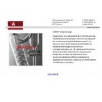 Quintix® Analysenwaage Wägebereich: 60 g Ablesbarkeit: 0,01 mg Eichzulassung: Standard balance