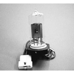 D2-Lampe Lange Photometer Cadas 100 0