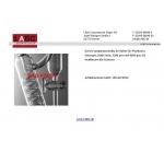 D2/vis-Lampassy Pharmacia Ultrospec (OEM-Nr. 80-2106-17)
