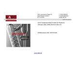 D2/vis-Lampassy Pharmacia Ultrospec 1000, 1000E (OEM-Nr. 80-2109-11)