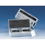 Deckglas, Boro, reinweiß, Dicke Nr. 1    18 x 18 mm, quadratisch