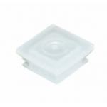 ratiolab® Makro-Küvetten PMMA 4,0 ml Fenster 2 Styropormagazin 10 x 100