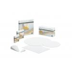Filterpapier, Faltenfilter Maße 185 mm von Sartoruis 1 VPE = 100 Stück