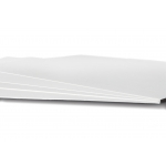 Qualitativ-technische Papiere, gekreppt/ Sorte 37/N Maße 580 mm × 580 mm von Sartoruis 1 VPE = 100 Stück
