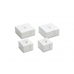 Glas-Mikrofaserfilter / Sorte MG-550-HA Maße: 24 mm 1 VPE = 100 Stück