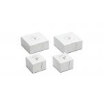 Glas-Mikrofaserfilter / Sorte MG-550-HA Maße: 47 mm 1 VPE = 100 Stück
