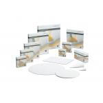Qualitative Papiere/ Sorte 1288 Maße 125 mm von Sartoruis 1 VPE = 100 Stück