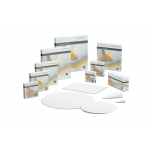 Qualitative Papiere/ Sorte 1289 Maße 125 mm von Sartoruis 1 VPE = 100 Stück