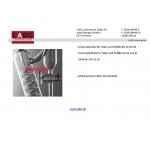 Universalaufsatz für Tubes und Gefäße bis 30 mm Ø Universalaufsatz für Tubes und Gefäße bis 30 mm Ø