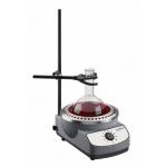 Heizhaube 1000 ml,  230 50Hz Volt, 400 Watt, mit Rührer Rührgeschwindigkeit 200 bis 800, 136 mm Durchmesser der Heizhaube