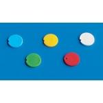 Deckeleinsatz PP, f.Reaktionsgefäße      zur Farbcodierung, weiß