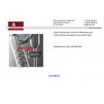 Biosart 100 Monitor; 100 ml; CN Membrane; grey - white; 0.45um; packaged on trays; sterile; 48pcs